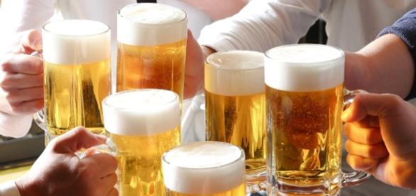 Your health! The benefits of social drinking | University of Oxford - ac.uk