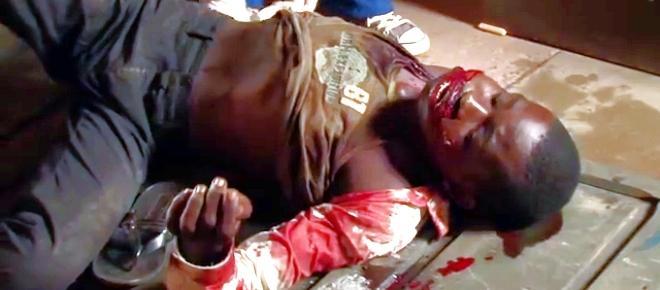 """""""Verstümmelte Körper gefunden"""" - MSF erlebt unvorstellbare Gewaltexzesse"""