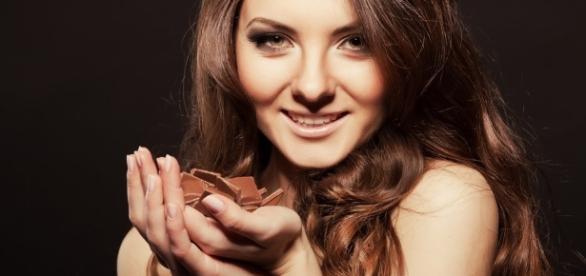 Consumo de chocolate pode transformar seu humor