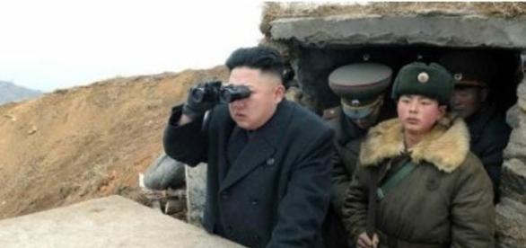 Corea del Nord risponde all'ennesima provocazione Donald Trump. Pericolo atomica