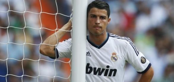 Cristiano Ronaldo pode estar com graves problemas