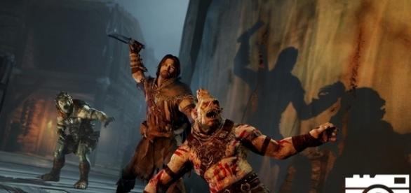 Games: Middle-earth: Shadow of War   MegaGames - megagames.com