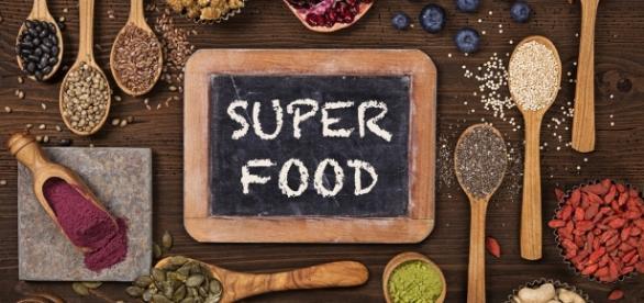 I super cibi della salute: alternativi.