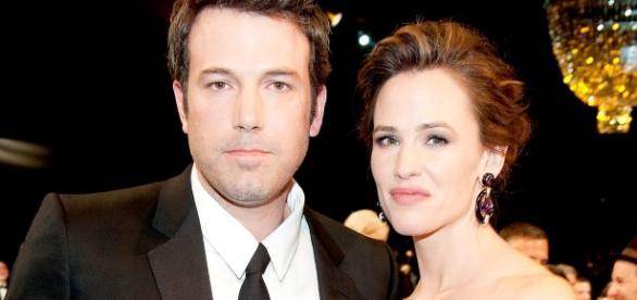 Jennifer Garner to File for Divorce From Ben Affleck (photo via Us Weekly - usmagazine.com)
