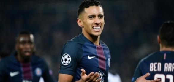 L'agent de Marquinhos menace le PSG d'un départ ! - madeinfoot.com
