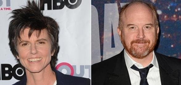 Louis C.K., Tig Notaro and Diablo Cody Team Up for Amazon Comedy ... - tvguide.com