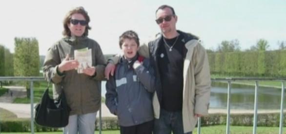 Pascal Troadec, sa femme et ses deux enfants ont été assassinés par son beau-fère