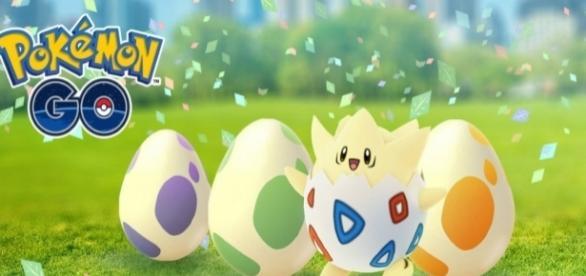 Pokemon GO Easter Event is an 'Eggstravaganza' - gamerant.com