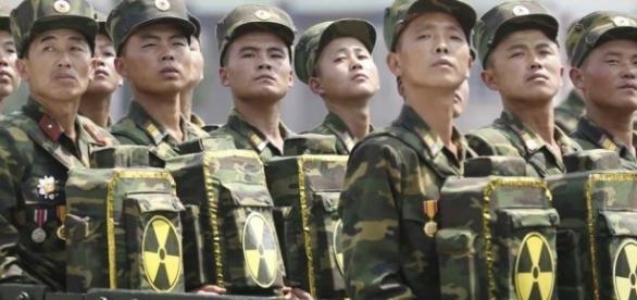 Coreia do Norte está pronta para enfrentar qualquer ação bélica realizada pelos EUA, afirma diplomata do país