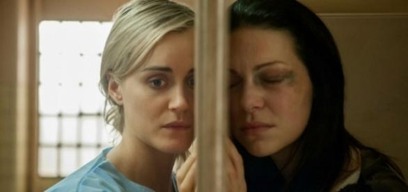 Dear Orange is the New Black: You should be ashamed - thetempest.co