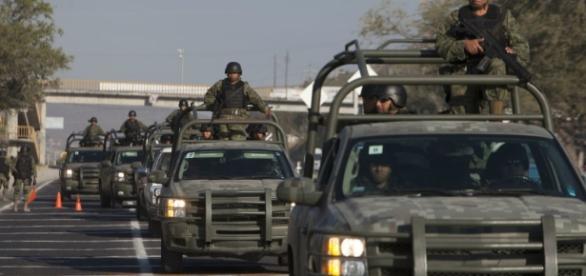 """Detienen en Culiacán a """"Pancho Chimal"""", jefe de escoltas del hijo ... - com.mx"""
