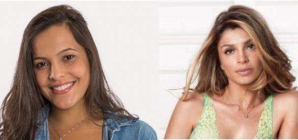 Emilly se inspira em Grazi Massafera e Bruna Marquezine para conseguir ser atriz