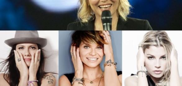 House Party: Emma, Elisa e Alessandra Amoroso nel nuovo programma ... - kontrokultura.it