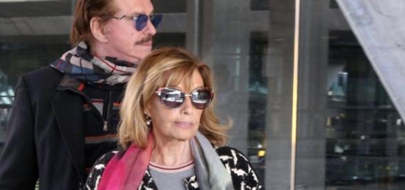 Maria Teresa Campos y Bigote Arrocet