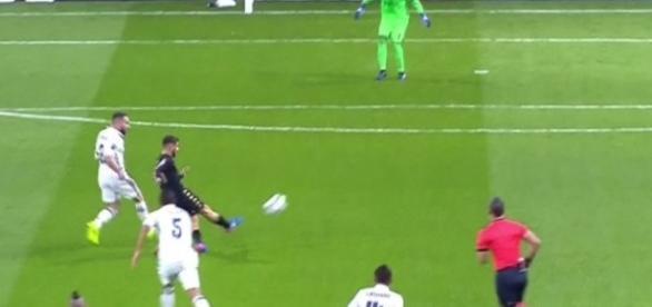 Napoli Udinese: cronaca in diretta della partita