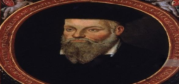 Nostradamus ha predetto la Terza Guerra Mondiale