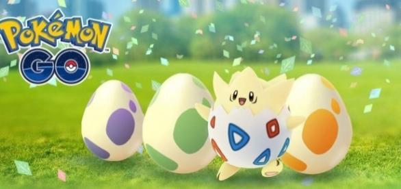 Pokemon Go': Which New Pokemon Hatch From 2km Eggs? | Heavy.com - heavy.com