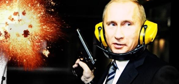 Rússia diz que tem o pai de todas as bombas
