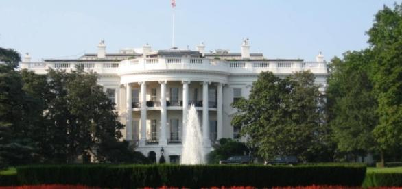 White House, photo credit to Manu Zachria