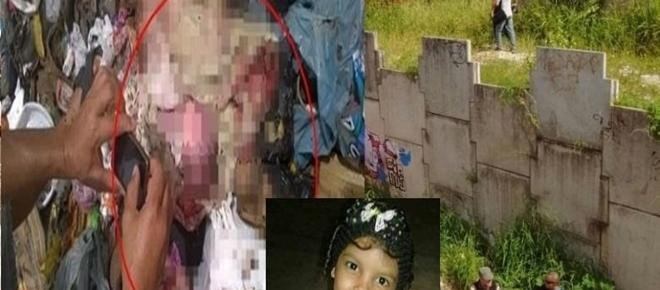 Caso Débora: menina de apenas 4 anos foi morta à pedrada por vingança