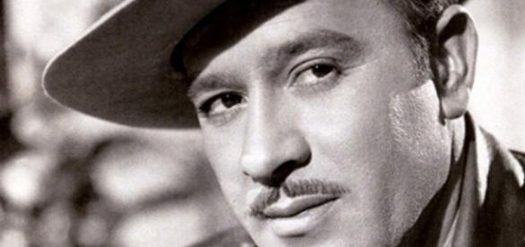 Celebrarán a lo grande el 60 aniversario luctuoso de Pedro Infante ... - com.mx