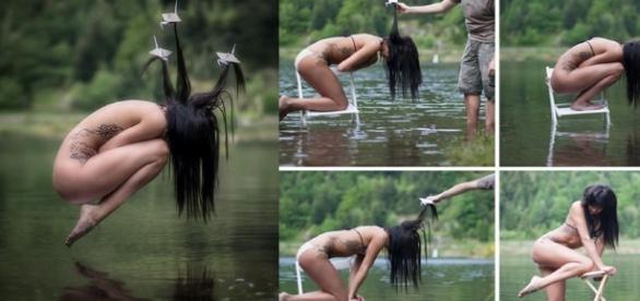 Fotografias podem ser uma grande mentira