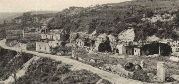 Le Chemin des Dames – La Guerre de nos Héros - 1914-18.be
