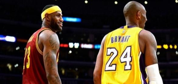LeBron James Will Pass Kobe Bryant ... - pinterest.com