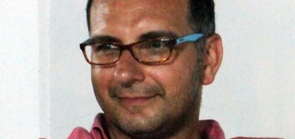 Michele Gianni, candidato Sindaco per la coalizione Sarà Solarino