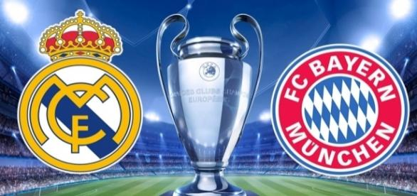Real Madrid: Un forfait de taille face au Bayern