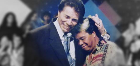 Roque do Silvio Santos faz 80 anos