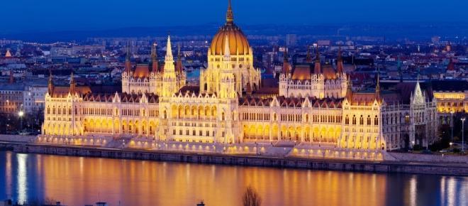 Budapest è la città dove investire nel 2017