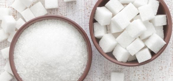 Açúcar faz mal se consumido em excesso