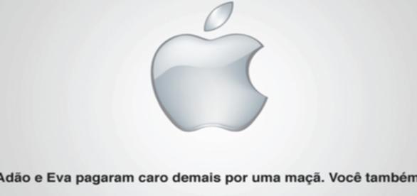 Apple, uma das marcas mais caras do mundo