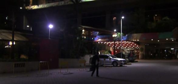 Casal foi encontrado morto em um quarto de um hotel de luxo em São Paulo