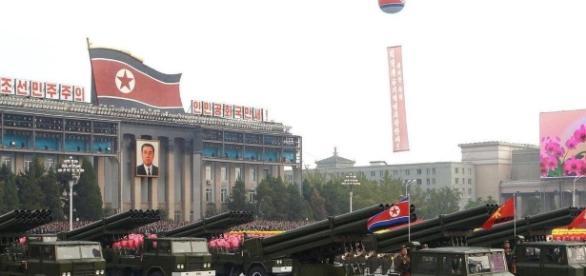 Corée du Nord : Pyongyang célèbre les 60 ans de l'armistice