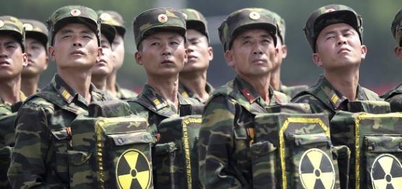 Coreia do Norte é o único país que ainda testa armamento nuclear
