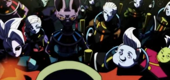 Dragon Ball Super' Updates: Gods and Supreme Kais Revealed; Who Is ... - itechpost.com