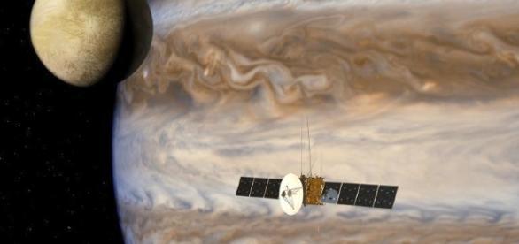 ESA's Jupiter Mission: NASA Approves Science Instruments For JUICE ... - ibtimes.com