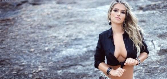 Fani Pacheco quer que o jornal português tire imediatamente a sua foto