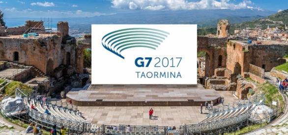 G7 Taormina, dalla grande attesa alla calma piatta. La partita ... - blogtaormina.it