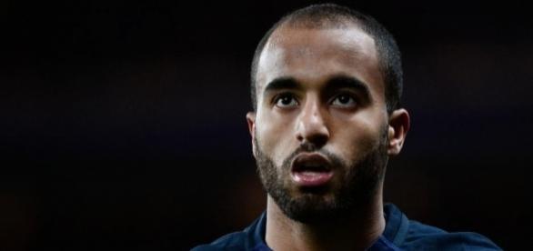Lucas revient sur sa saison réussie - le-onze-parisien.fr