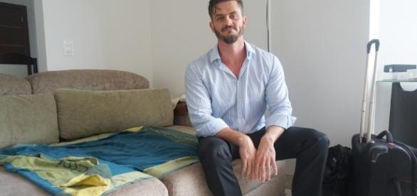 "Marcos dá entrevista após fim do ""BBB17"""