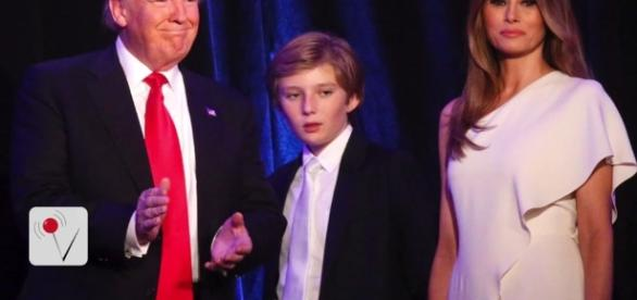 Melania and Barron Trump will not move to the White House ... - fox8.com