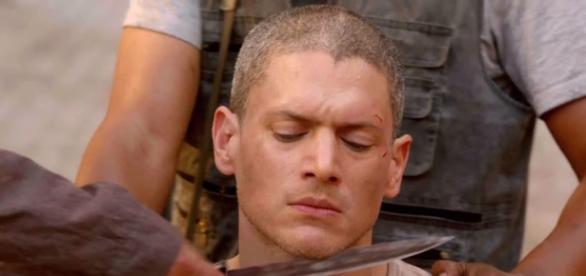 Michael Scofield | Prison Break