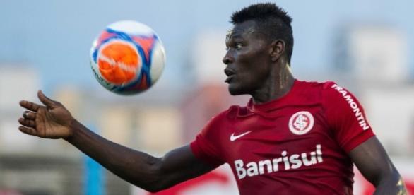 Paulão tem contrato com o Internacional até o final de 2019