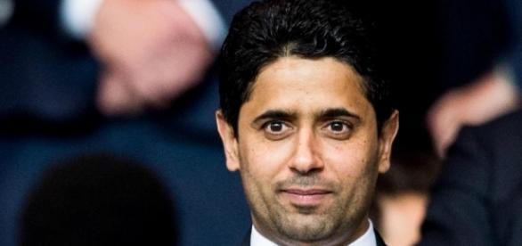 "PSG-Al-Khelaifi: ""Il n'y avait pas penalty"" - Football - Sports.fr - sports.fr"