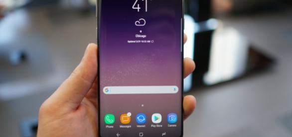 Samsung Galaxy S8 with Fireproof Battery : Good Job Samsung! - nashvillechatterclass.com