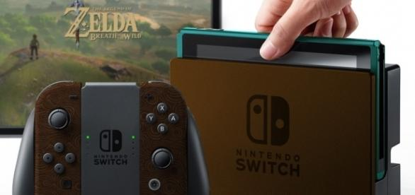 Will the Nintendo Switch Be a Success? We Think So - TechFrag - techfrag.com