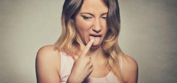 Coisas que as mulheres acham nojentas